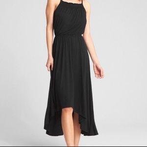 GAP flowy maxi dress